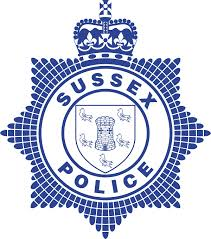 Link to Sussex Police via their Logo