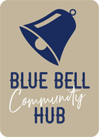 Blue Bell Community Hub Home Page